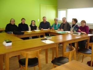 Copie de 2012 01 29 Laïcs cisterciens Baumgarten 1